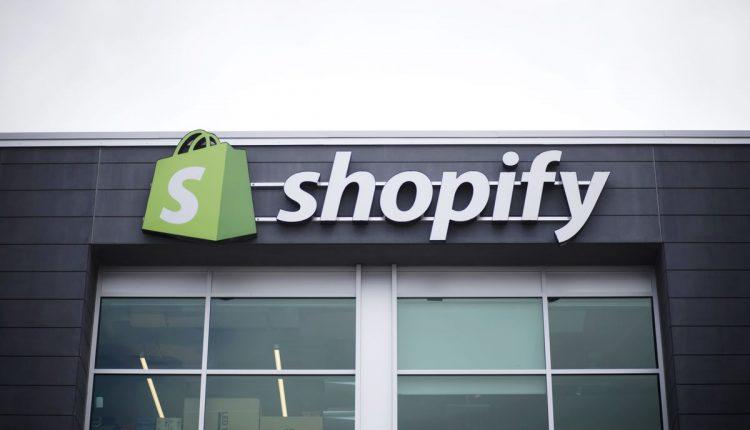 TikTok Представляет Вкладку Shopify Shop Для Утвержденных Профилей Продавцов