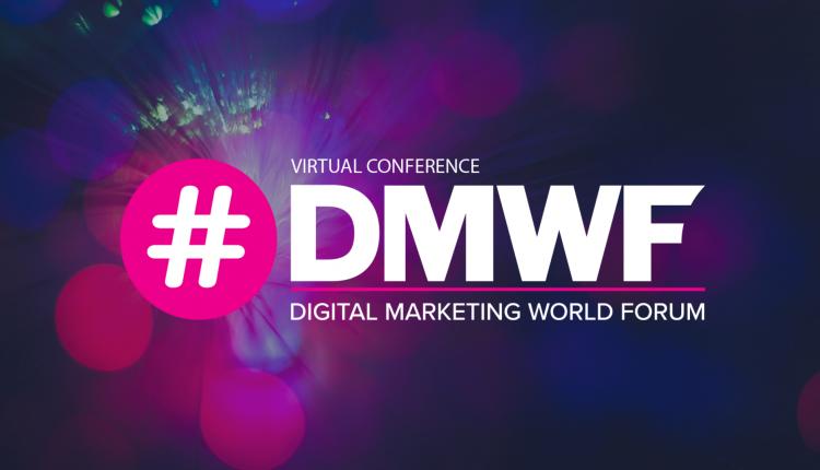 Пропуска доступны для ноябрьского гибридного DMWF Europe в Амстердаме и онлайн.
